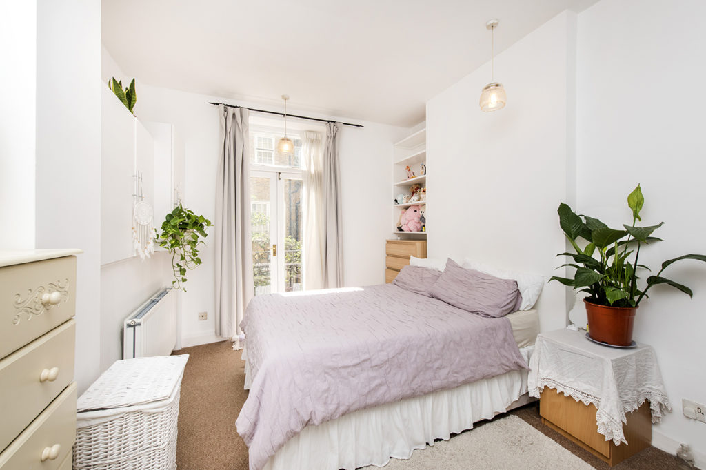 Marybow Property pimlico lettings